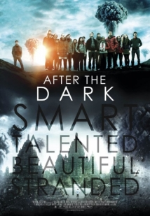 After Darkness film afişi