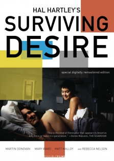 Surviving Desire film afişi