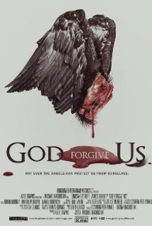 God Forgive Us film afişi