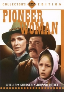 Pioneer Woman film afişi