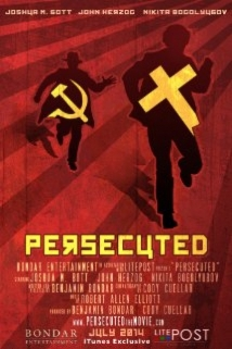 Persecuted film afişi