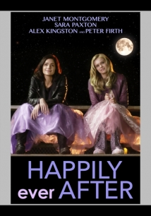 Happily Ever After film afişi