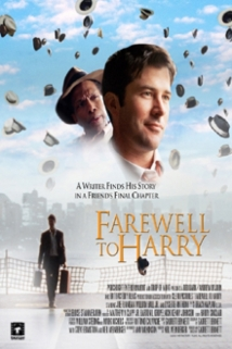 Elveda Harry film afişi