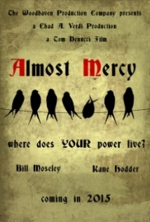 Almost Mercy film afişi