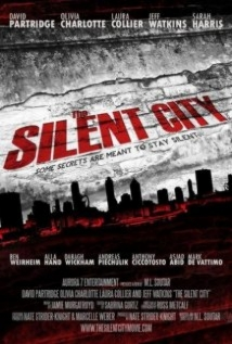 The Silent City film afişi