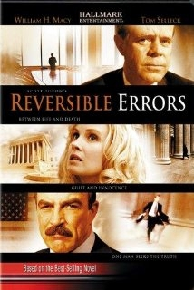 Reversible Errors film afişi