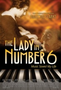 The Lady In Number 6: Music Saved My Life film afişi