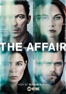 The Affair film afişi