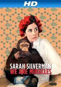 Sarah Silverman: We Are Miracles film afişi