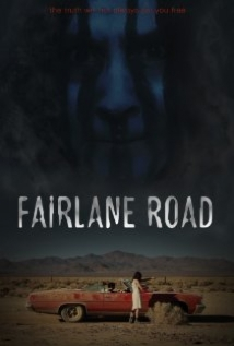 Fairlane Road film afişi