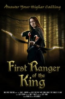 First Ranger Of The King film afişi