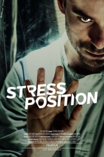 Stress Position film afişi