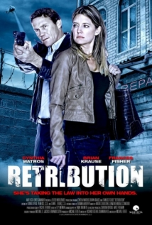 Retribution film afişi