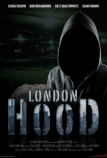 London Hood film afişi