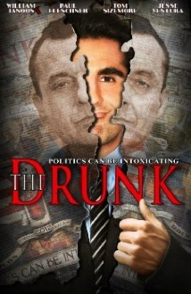The Drunk film afişi