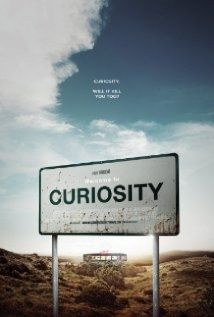 Welcome to Curiosity film afişi