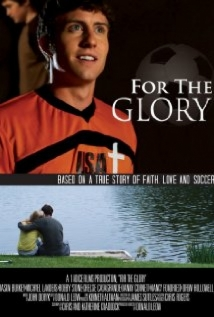 For The Glory film afişi