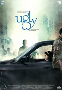 Ugly film afişi
