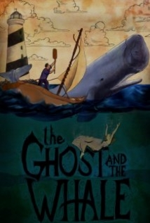 The Ghost and the Whale film afişi