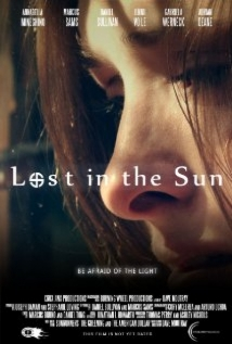 Lost In The Sun film afişi