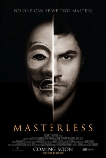 Masterless film afişi