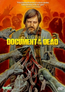 Document Of The Dead film afişi