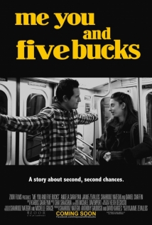 Me You And Five Bucks film afişi