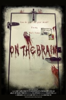 On The Brain film afişi