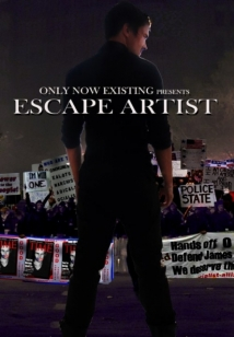 Escape Artist film afişi