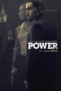 Power film afişi