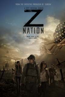 Z Nation film afişi