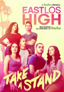 East Los High film afişi