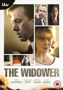 The Widower film afişi