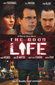 The Good Life film afişi