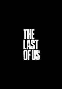 The Last Of Us film afişi