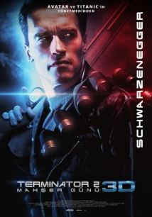 Terminator 2: Judgment Day 1991 film
