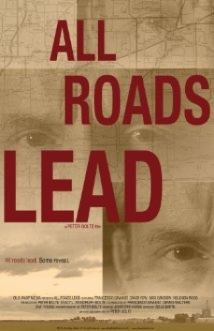 All Roads Lead film afişi