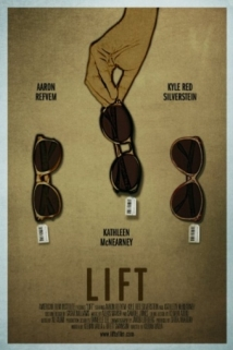Lift film afişi