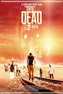 The Dead 2: India film afişi
