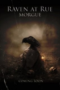 The Raven At Rue Morgue film afişi
