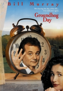 Groundhog Day 1993 film