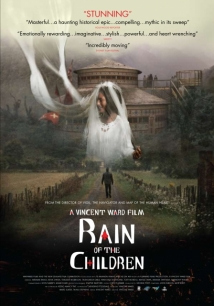 Rain Of The Children film afişi