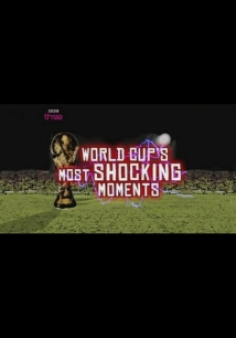 World Cup's Most Shocking Moments film afişi
