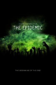 The Epidemic film afişi