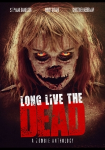 Long Live The Dead film afişi