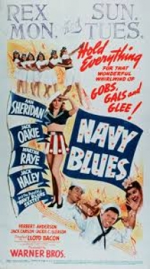 Navy Blues film afişi