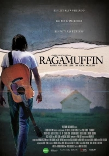 Ragamuffin film afişi