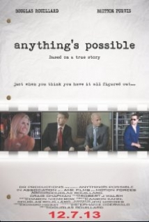 Anything's Possible film afişi