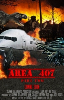Area 407: Part Two film afişi
