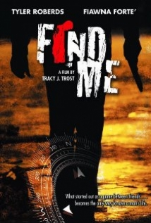 Find Me film afişi